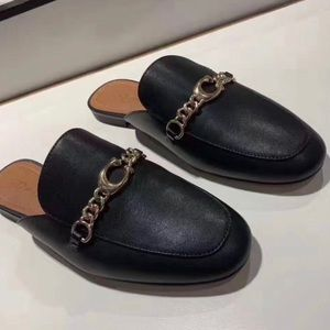 Coach Sofi Slide-Black